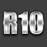 Радиус 10