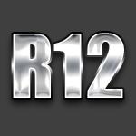 Радиус 12