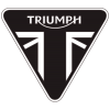 OEM запчасти мотоцикла Triumph