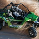 Запчасти для квадроцикла Arctic Cat