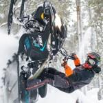 Запчасти для снегоходов LYNX