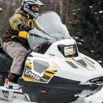 Запчасти для снегохода Stels