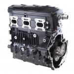 Двигатель гидроцикла