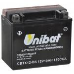 Аккумулятор Unibat