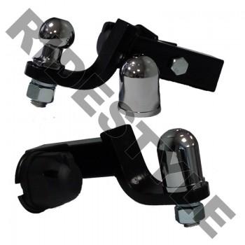 Фаркоп для квадроцикла универсальный 32х32 KU-02 /3982
