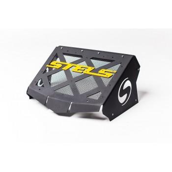 Вынос радиатора Stela Dinli 800D