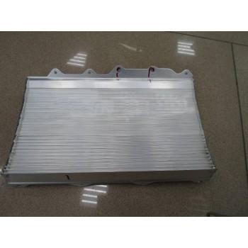 передний радиатор снегохода BRP Ski-Doo RENEGADE /GSX /MX Z /SUMMIT 2010+ 518326486 /518326485