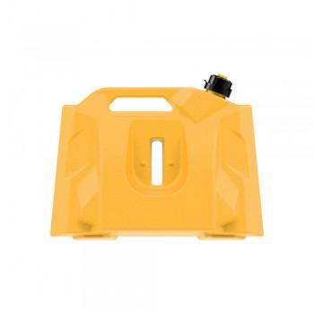 Канистра 7 литров желтая на кофр GKA C 405 TESSERACT C405Y