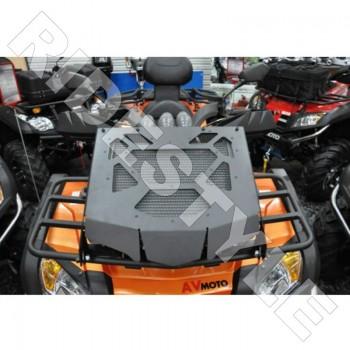 Вынос радиатора для квадроцикла CF X6 /X5 Basic LITpro LITpro-X6