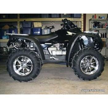 "Лифт кит квадроцикла Honda Rincon 650/680 2003-2005/2006-2014 SuperATV 2"" LKH2"