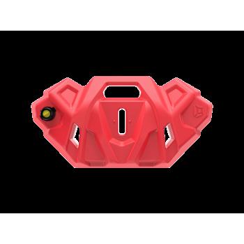 Канистра красная 20л для квадроцикла Polaris RZR PRO XP 1000 GKACAN-RZRProXPR