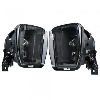 Комплект светодиодных противотуманных фар для Dodge Ram 2013+2018 Nichman MS-DR1317