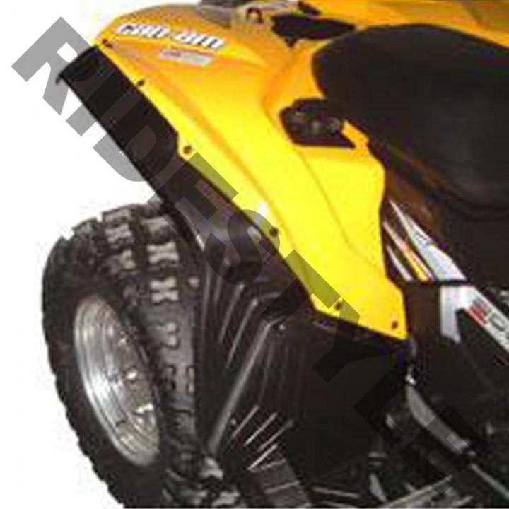 Расширители колесных арок квадроцикла Can-Am Renegade 500/800/1000 Direction 2 OFSCA3000