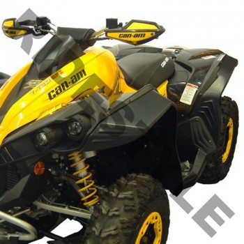 Расширители колесных арок квадроцикла Can-Am Renegade 500/800 Wide Direction 2 OFSCA3010