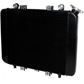 Радиатор усиленный +25% Kawasaki KVF 750/650 05-10 39060-0016