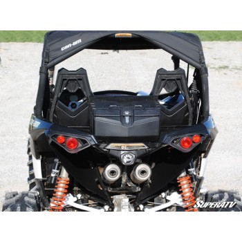 Кофр жесткий для BRP/CanAm Maverick 1000/800 SuperATV Rear Cargo Box RCB-CA-MAV