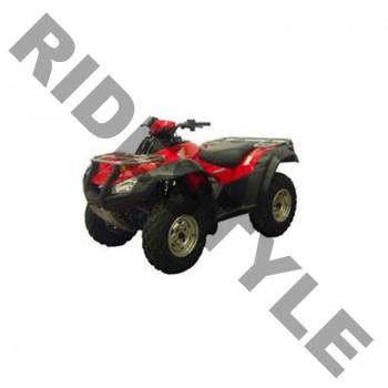 Расширители колесных арок квадроцикла Honda Trx 650/680 Direction 2 OFSH3000