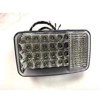 Светодиодный стоп сигнал Yamaha Grizzly /Viking /Rhino 5KM-84710-01-00 /3FA-84710-01-00 /3FA-84710-00-00 /5KM-8472C-10-00 /TL87