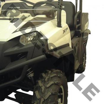 Расширители колесных арок квадроцикла Polaris Ranger 500/700/800 Direction Ofspl4000