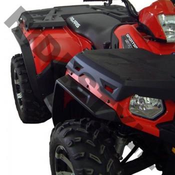 Расширители колесных арок квадроцикла Polaris Sportsman 400/500/800 (2011-2012) Direction 2 OFSPL600
