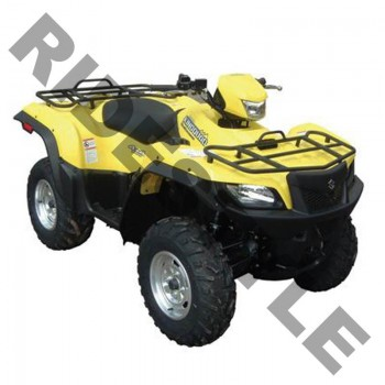 Расширители колесных арок квадроцикла Suzuki KingQuad 750/700/500/450 Direction 2 OFSSU1000