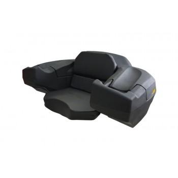 Кофр трон с защитой рук для квадроцикла RL Deluxe 7500