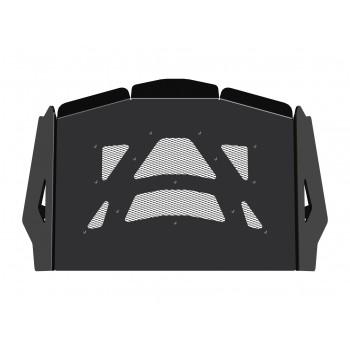 Универсальный вынос радиатора квадроцикла Storm MP 0319
