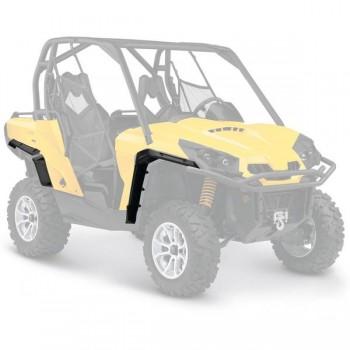 Расширители колёсных арок квадроцикла BRP Can-Am Commander /Commander Max 800 /1000 2012-2020 715002451 /715001013 /B0103-01701BK