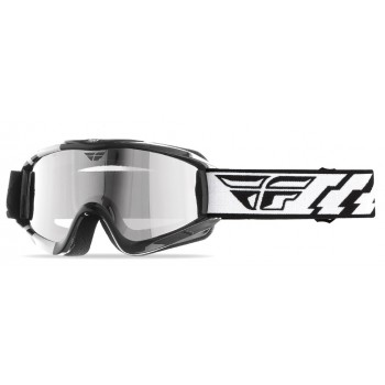 Маска снегоходная двойное стекло FLY Focus Snow Goggle 37-2280/37-3030