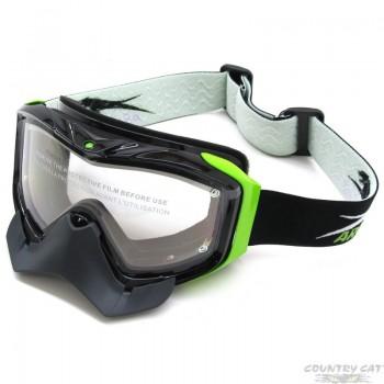 Очки снегоходные с подогревом AirCat Electric Goggle 5262-609