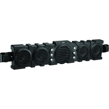 Активная музыкальная /акустическая система 1000Вт для UTV /SSV /SxS BOSS BRRF40A /63-8110