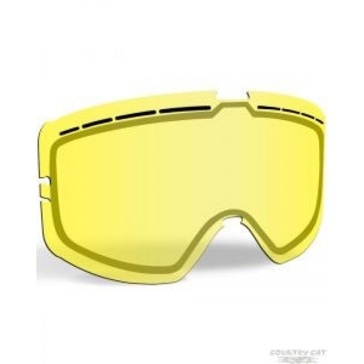 Линза 509 Kingpin Ignite с подогревом Yellow Tint 509-KINLEN-18-YLI