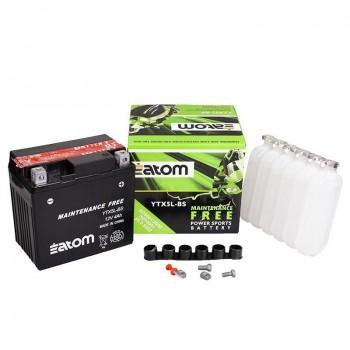 Аккумулятор ATOM YTX5L-BS MF