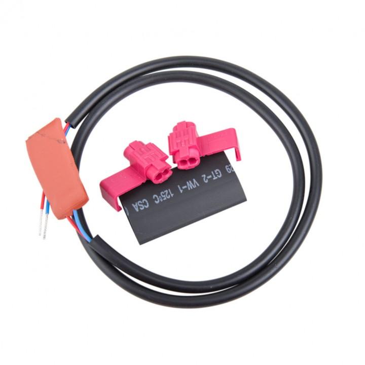 Подогрев курка газа квадроцикла к ручкам с подогревом универсальный Tusk Thumb Throttle Warmer Add-On Kit 1770430001