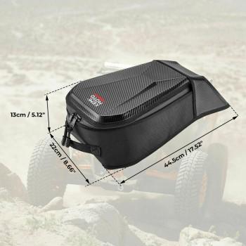 Центральная сумка между сидений Maverick X3 Kemimoto B0113-04101BK