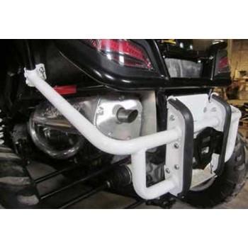Бампер для квадроцикла Arctic Cat Wild Cat Quadrax Elite, задний 15-8580B