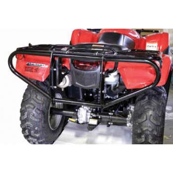 Бампер для квадроцикла Honda TRX500 Quadrax Elite, задний 15-8507