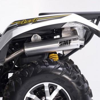 Глушитель для Yamaha Grizzly 700 HMF 041293606071 /785-1508