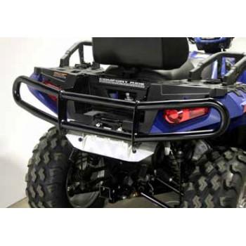 Бампер для квадроцикла Polaris Sportsman XP 550/850 Touring '09-14 Quadrax Elite, задний 15-8574