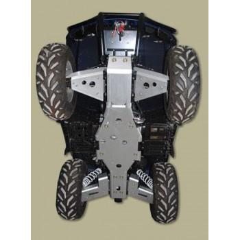 Комплект защиты для квадроцикла Arctic Cat 1000 MudPro Ricochet RIC7225H2L