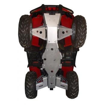 Комплект защиты для квадроцикла Arctic Cat 1000 Thundercat Ricochet RIC7225TC