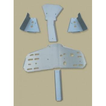 Комплект защиты для квадроцикла Can-Am Outlander 800 XMR G1 Ricochet RIC6668MP