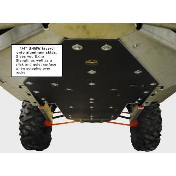 Комплект защиты для квадроцикла Polaris RZR XP1000 Ricochet UHMW RIC7775FP