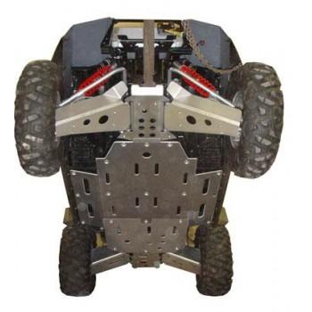 Комплект защиты для квадроцикла Polaris RZR-S 800 Ricochet RIC7112S