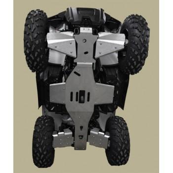 Комплект защиты для квадроцикла Polaris Sportsman 570 Ricochet RIC7833
