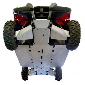 Комплект защиты для квадроцикла Yamaha Viking Ricochet RIC7885F