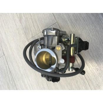 Дроссельная заслонка без датчика холостого хода Yamaha Grizzly/Rhino 700 5B4-13750-00-00