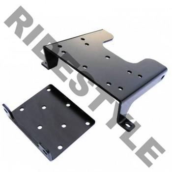 """Площадка для установки лебедки """"KFI"""" Can-Am commander winch mount (made in usa) 100840"""