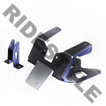 "Площадка для установки лебедки ""KFI"" Can-Am renegade g2 winch mount 10-0920"
