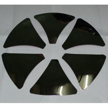 Вставки  для дисков System-6  № S6INS-Pol